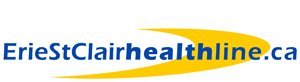 eriestclairhealthline.ca – The source for health services in Erie, St. Clair, Ontario