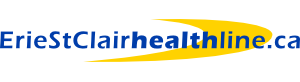 thehealthline.ca – Health Services for Erie St. Clair